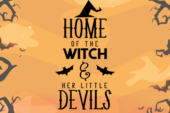 Home of the Witch 1