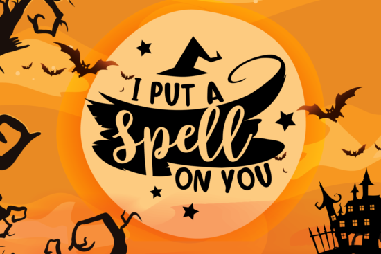 I Put a Spell on You 1