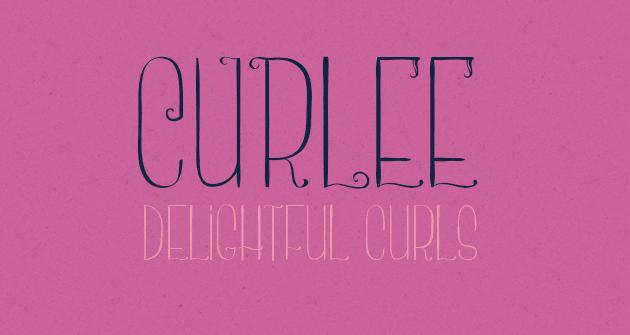 Curlee